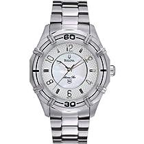 Bulova Marine Star Ladies Watch 96L145