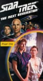 echange, troc Star Trek Next 15: Angel One [VHS] [Import USA]
