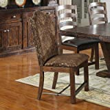 Castlegate Parsons Chair [Set of 2]