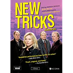 New Tricks: Series 6