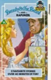 Beauty & The Beast and Rapunzel [VHS]