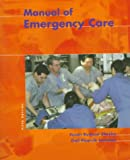 img - for Manual of Emergency Care, 5e book / textbook / text book