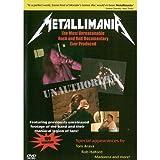 echange, troc Metallimania: Metallica Rockumentary [Import USA Zone 1]