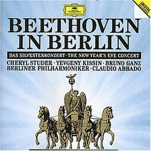 Beethoven in Berlin (Silvesterkonzert)