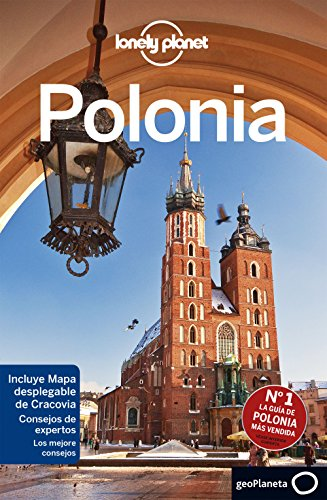 Polonia 4 (Lonely Planet-Guías de país)