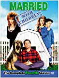 Married With Children: The Complete 4th Season