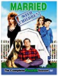 Married... with Children: The Complete Fourth Season
