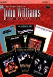 The Very Best of John Williams Instrumental Solos, Trumpet Edition (Book & CD)