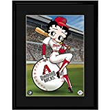 Arizona Diamondbacks MLB Betty On Deck Collectible