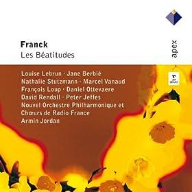 Franck : Les B�atitudes