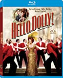 Hello Dolly Blu-ray