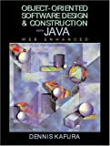 Object-oriented software design and construction with Java