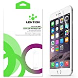 Amazon.co.jpLENTION iPhone6 plus/6s plus 5.5インチ用液晶保護フィルム つや消し さらさらタッチ反射・指紋防止フィルム  補助ツール付き (マット仕上げ)