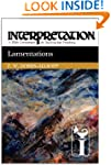 Lamentations Interpretation (Interpre...