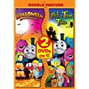 Halloween Spooktacular / Trick or Treat Tales (Double Feature)