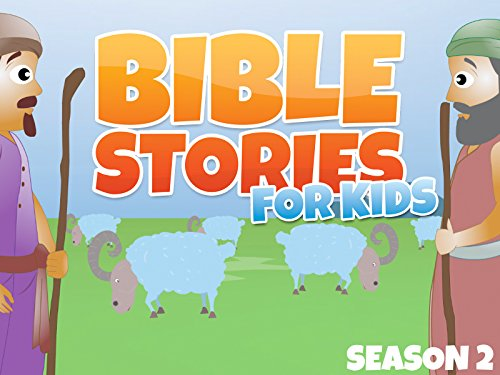 Bible Stories for Kids! - Season 2