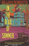 In the Dead of Summer (0345465342) by Roberts, Gillian