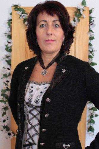 Damen Trachten Strickjanker - PENZBERG -