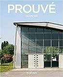Prouvé: Kleine Reihe - Architektur