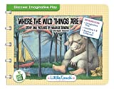 LeapFrog LittleTouch™ LeapPad® Educational Book: Where the Wild Things Are