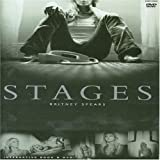 STAGES [DVD]