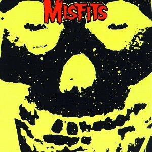 Album Art for Misfits by Misfits