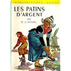 Stahl P.J. - Les patins d'argent 51C3PSBEGML._SL500_AA240_