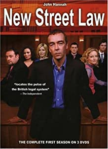 New Street Law: Season 1