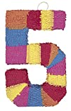 Number 5 Pinata 228243 x 148243