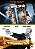 Phone Booth/The Transporter [DVD] [2003]