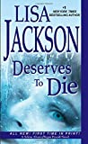 Deserves To Die (An Alvarez & Pescoli Novel)