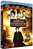 Les Aventures extraordinaires d'un apprenti détective [Blu-ray]
