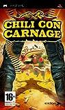 echange, troc Chili Con Carnage (Sony PSP) [Import anglais]