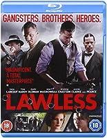 Lawless [Blu-ray]