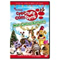 Creature Comforts: Merry Christmas Everybody [DVD] [2003] [Region 1] [US Import] [NTSC]
