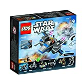 Resistance X-Wing Fighter-75125-LEGO Star Wars