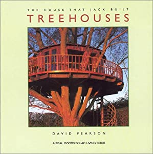 "Cover of ""Treehouses (The House That Jack..."