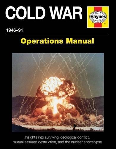 Cold War: 1946-91 (Operations Manual)