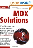 MDX Solutions: With Microsoft SQL Server Analysis Services 2005 and Hyperion Essbase