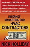 Internet Marketing for HVAC Contractors