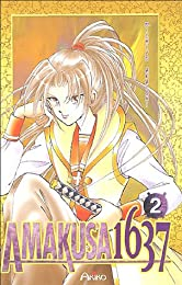 Amakusa 1637