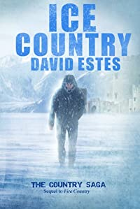 Ice Country by David Estes ebook deal