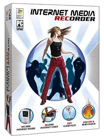 Internet Media Recorder
