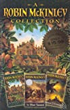 A Robin McKinley Collection (0142302333) by Robin McKinley