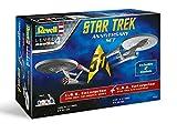 REVELL-05721-Geschenkset-Star-Trek