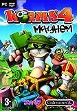 Worms 4: Mayhem (PC/DVD)