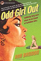 Odd Girl Out by Ann Bannon (2001-09-09) by…
