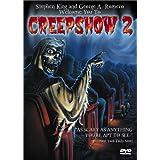 Creepshow 2 ~ George Kennedy