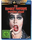 The Rocky Horror Picture Show [Blu-ray]
