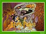 Harry Potter. Das Pop-up- Buch 2.